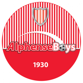 Alphense Boys 3