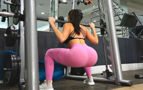 Nicole Wilkins' Best-Ever Butt Workout!