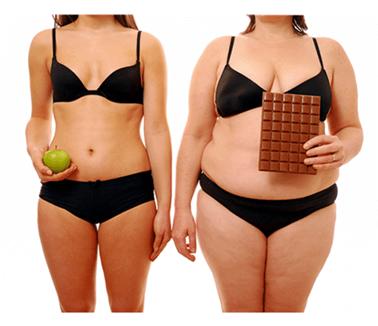 Voedingsmiddelen die je helpen gewicht te verliezen