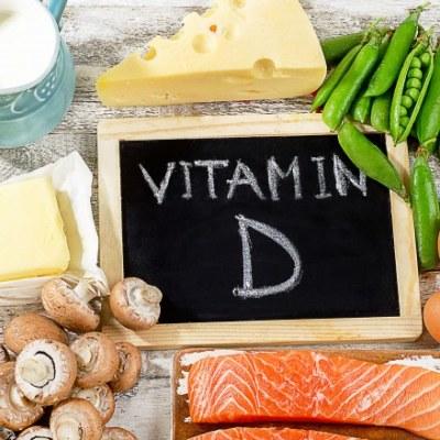 Alles over vitamine D